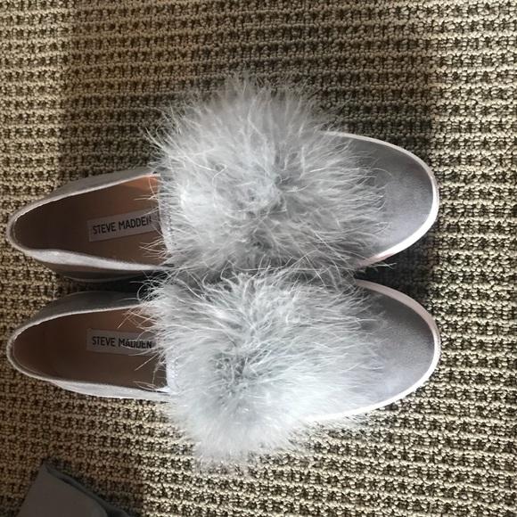 Emily Madden: Steve Madden Shoes
